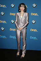 BEVERLY HILLS, CA - FEBRUARY 3: Sally Hawkins  in the press room at the 70th Annual Directors Guild of America Awards (DGA, DGAs),  at The Beverly Hilton Hotel in Beverly Hills, California on February 3, 2018.  <br /> CAP/MPI/FS<br /> &copy;FS/Capital Pictures