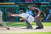 05.10.2015 - MiLB Reno vs Salt Lake - Game Two