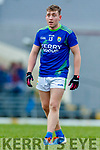 Dara Moynihan, Kerry during the Allianz Football League Division 1 Round 4 match between Kerry and Meath at Fitzgerald Stadium in Killarney, on Sunday.