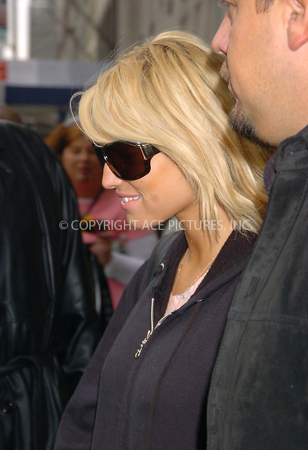 WWW.ACEPIXS.COM . . .  ....May 12 2006, New York City....Jessica simpson left her Midtown hotel and headed down to Chelsea where she went to a recording studio....Please byline: AJ SOKALNER - ACEPIXS.COM.. *** ***  ..Ace Pictures, Inc:  ..(212) 243-8787..e-mail: info@acepixs.com..web: http://www.acepixs.com