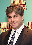 Glenn Slater attends the Broadway Opening Night After Party for 'A Bronx Tale' at The Marriot Marquis Hotel on December 1, 2016 in New York City.