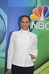 Mel B - NBC Upfront at Radio City, New York City, New York on May 11, 2015 (Photos by Sue Coflin/Max Photos)