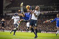 Tottenham Hotspur v Chelsea - 04.01.2017