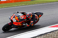 2nd November 2019; Sepang Circuit, Sepang Malaysia; MotoGP Malaysia, Qualifying Day;  The number 82 Red Bull KTM Factory Racing rider Mika Kallio during practice 3 - Editorial Use