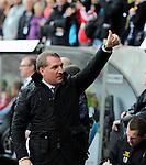 251112 Swansea City v Liverpool