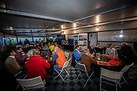 #23 PANIS BARTHEZ COMPETITION (FRA) LIGIER JSP217 GIBSON LMP2 RENE BINDER (AUT) JULIEN CANAL (FRA) WILLIAM STEVENS (GBR)