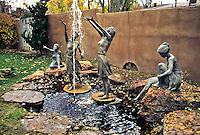 Santa Fe Miscellaneous garden photos
