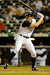 8 September 2006: Todd Helton, first baseman for the Colorado Rockies, in action against the Washington Nationals. The Rockies defeated the Nationals 10-5 in a rain-delayed game at Coors Field in Denver, Colorado. ..Mandatory Photo Credit: Ed Wolfstein..