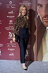 Carmen Lomana during the David Bisbal 40th Birth Day concert photocall at Teatro Real in Madrid, Spain. June 05, 2019. (ALTERPHOTOS/A. Perez Meca)