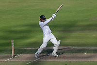 Tom Westley hits 4 runs for Essex during Nottinghamshire CCC vs Essex CCC, Specsavers County Championship Division 1 Cricket at Trent Bridge on 12th September 2018