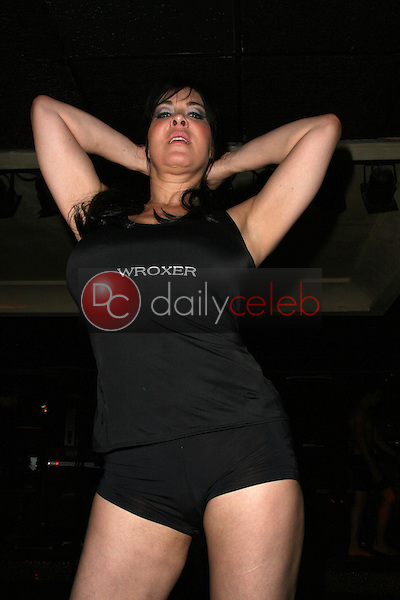 Chyna<br />