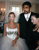 1999 <br /> RICK FOX and Vanessa Williams<br /> Photo By John Barrett-PHOTOlink.net/MediaPunch