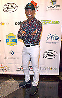 LAS VEGAS, NV - JUNE 30: Montel Williams at the One Step Closer Foundation Celebrity Charity Poker Tournament at Aria in Las Vegas, Nevada on June 30, 2019. <br /> CAP/MPI/DAM<br /> ©DAM/MPI/Capital Pictures