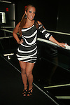 Sariyah Attends Licious Apparel By Coco – Fashion Week Launch Party & Runway Show at XL Night Club, NY 9/5/12