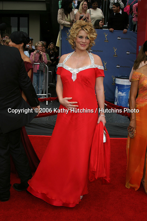 McKenzie Westmore .33rd Daytime Emmy Awards.Kodak Theater.Hollywood & Highland.Los Angeles, CA.April 28, 2006.©2006 Kathy Hutchins / Hutchins Photo..