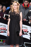 Laura Carmichael<br /> at the Empire magazine Film Awards 2016 held at the Grosvenor House Hotel, London<br /> <br /> <br /> ©Ash Knotek  D3100 20/03/2016
