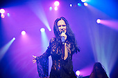 Feb 07, 2014: TARJA - Krakatoa Mérignac Bordeaux France