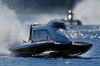 Jeff Shepherd, #38 (SST-120 class)
