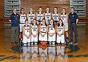 2017-2018 Bainbridge HS Girls Basketball