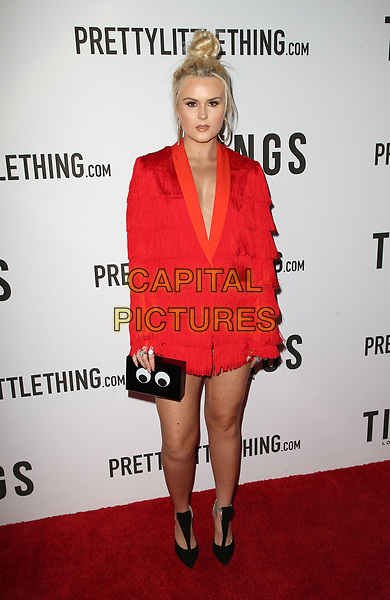 WEST HOLLYWOOD, CA - August 23: Ashley Keating, At TINGS Hosts 'Secret Party' Launch Celebrating Cover Star Cameron Dallas At Nightingale In California on August 23, 2017. <br /> CAP/MPI/FS<br /> &copy;FS/MPI/Capital Pictures