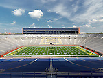 Michigan Stadium at the University of Michigan | HNTB
