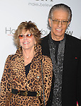 "LOS ANGELES, CA. - December 13: Jane Fonda attends the ""How Do You Know"" Los Angeles Premiere at Regency Village Theatre on December 13, 2010 in Westwood, California."