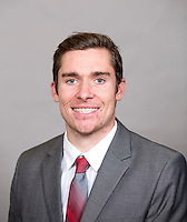 Andrew Schmidt (Ticket Office)<br />  Athletic department Photo taken on Wednesday, January 15, 2014