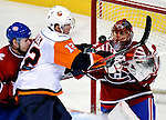 2009-10-26 NHL: Islanders at Canadiens