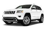 Jeep Grand Cherokee Limited SUV 2015