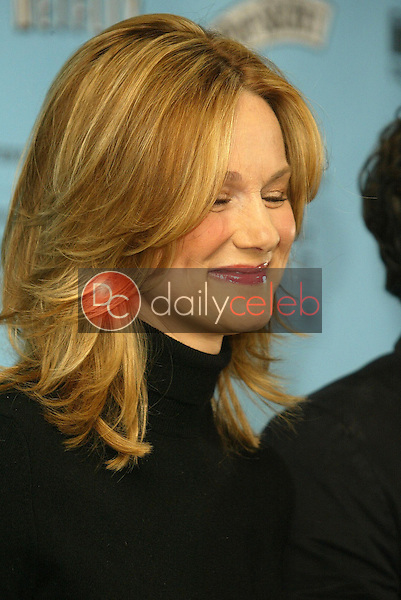 Laura Linney<br />