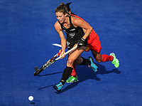Shiloh Gloyn. Pro League Hockey, Vantage Blacksticks Women v China. Nga Puna Wai Hockey Stadium, Christchurch, New Zealand. Sunday 17th February 2019. Photo: Simon Watts/Hockey NZ