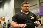 Zydrunas Savickas of Lithuania during the Arnold Classic Asia Pro Strongman 2016 Multi-Sport Festival on 20 August 2016 at the AsiaWorld-Expo, Hong Kong. Photo by Marcio Machado / Power Sport Images