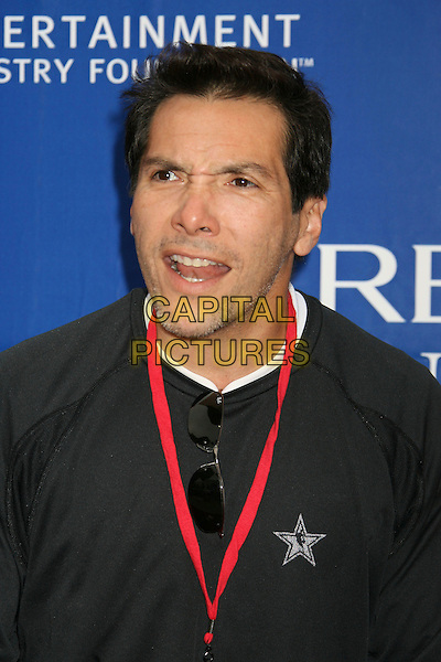 BENITO MARTINEZ .14th Annual Entertainment Industry Foundation Revlon Run/Walk For Women held at The Los Angeles Memorial Coliseum, Los Angeles, California, USA,.12 May 2007..portrait headshot funny face mouth open.CAP/ADM/RE.©Russ Elliot/AdMedia/Capital Pictures.