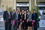 Inauguration Espace Malherbe