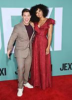 """""""""""Jexi"""" Los Angeles Premiere"""