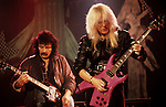 Lita Ford ,Tony Iommi