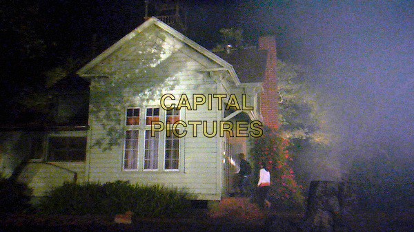 SCENE.in Sarah Landon and the Paranormal Hour.*Filmstill - Editorial Use Only*.CAP/FB.Supplied by Capital Pictures.
