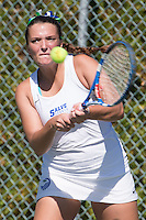 Women's Tennis vs Endicott_9-17-16