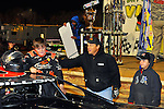 Oct 18, 2008; 11:07:55 PM;  Rural Retreat, VA, USA; FASTRAK Racing Series Grand Nationals race at Wythe Raceway. Mandatory Credit: (thesportswire.net)