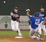 2014 Aces vs Las Vegas