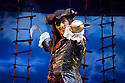Peter Pan with Anthony Head opens at the Savoy Theatre on 16/12/03  CREDIT Geraint Lewis