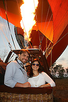 20140323 March 23 Hot Air Balloon Gold Coast