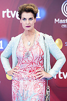 Antonia Dell'Atte attends to presentation of 'Master Chef Celebrity' during FestVal in Vitoria, Spain. September 06, 2018. (ALTERPHOTOS/Borja B.Hojas) /NortePhoto.com NORTEPHOTOMEXICO