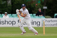 Alastair Cook in batting action for Essex during Worcestershire CCC vs Essex CCC, Specsavers County Championship Division 1 Cricket at Blackfinch New Road on 12th May 2018