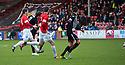 Dunfermline AFC v Ayr United FC 22 February 2014