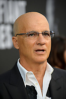 Jimmy Iovine at the premiere for the HBO documentary series &quot;The Defiant Ones&quot; at the Paramount Theatre. Los Angeles, USA 22 June  2017<br /> Picture: Paul Smith/Featureflash/SilverHub 0208 004 5359 sales@silverhubmedia.com