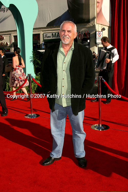 "John Ratzenberger.""Ratatoille"" World Premiere.Kodak Theater.Los Angeles, CA.June 22, 2007.©2007 Kathy Hutchins / Hutchins Photo...."