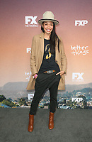 "NORTH HOLLYWOOD, CA - MAY 10: Tamara Taylor, at FYC  Event For Season 3 Of FX's ""Better Things"" at Saban Media Center in North Hollywood, California on May 10, 2019. <br /> CAP/MPIFS<br /> ©MPIFS/Capital Pictures"