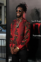 """LOS ANGELES - SEP 5:  Briante Weber at the """"It"""" Premiere at the TCL Chinese Theater IMAX on September 5, 2017 in Los Angeles, CA"""