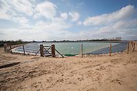 10 million gallon reservoir